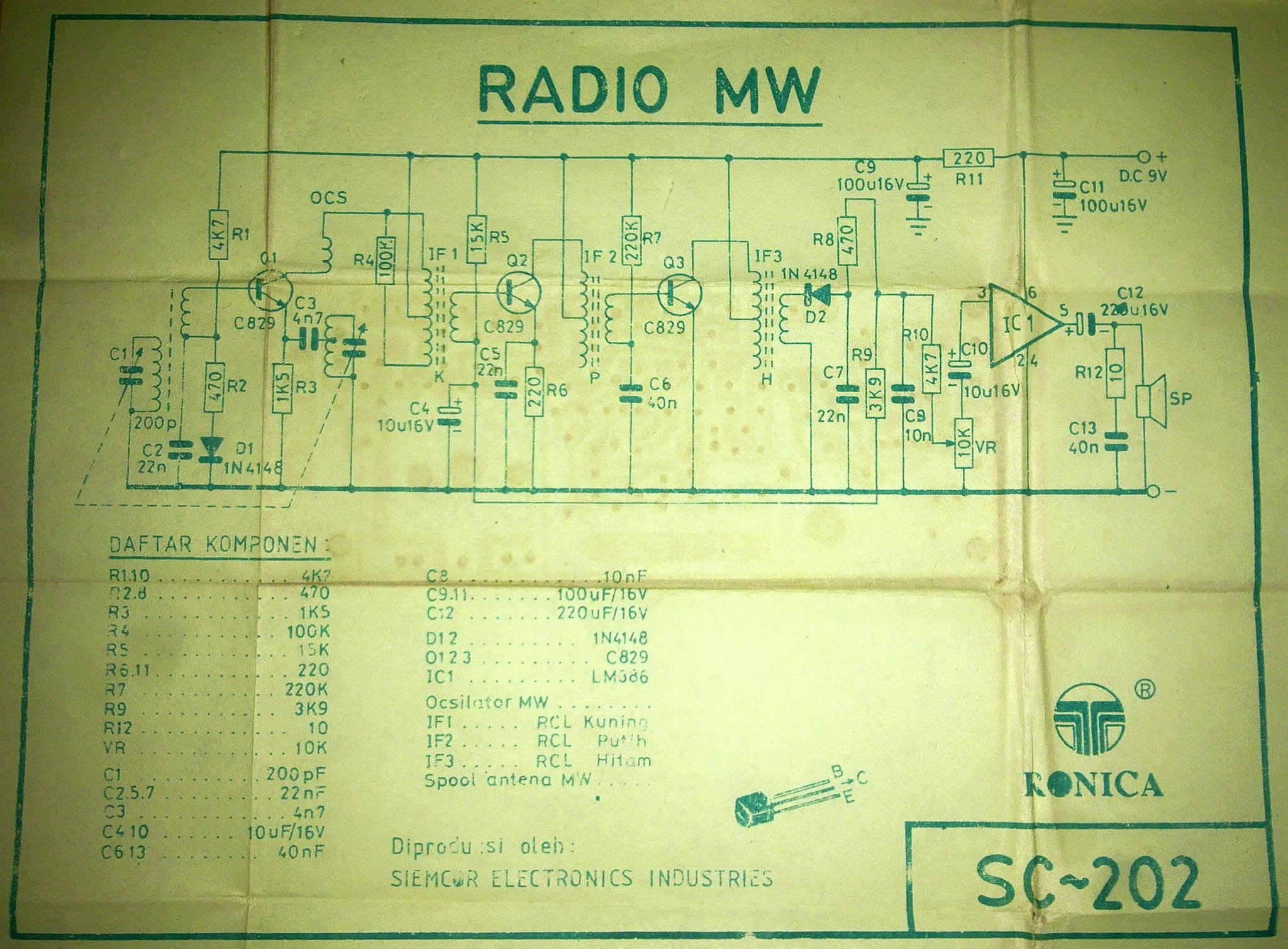 schea Qrp Transceiver Schematic on hf band mini, 40 meter cw,